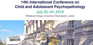 EFPA Event: 14th International Conference on Child and Adolescent