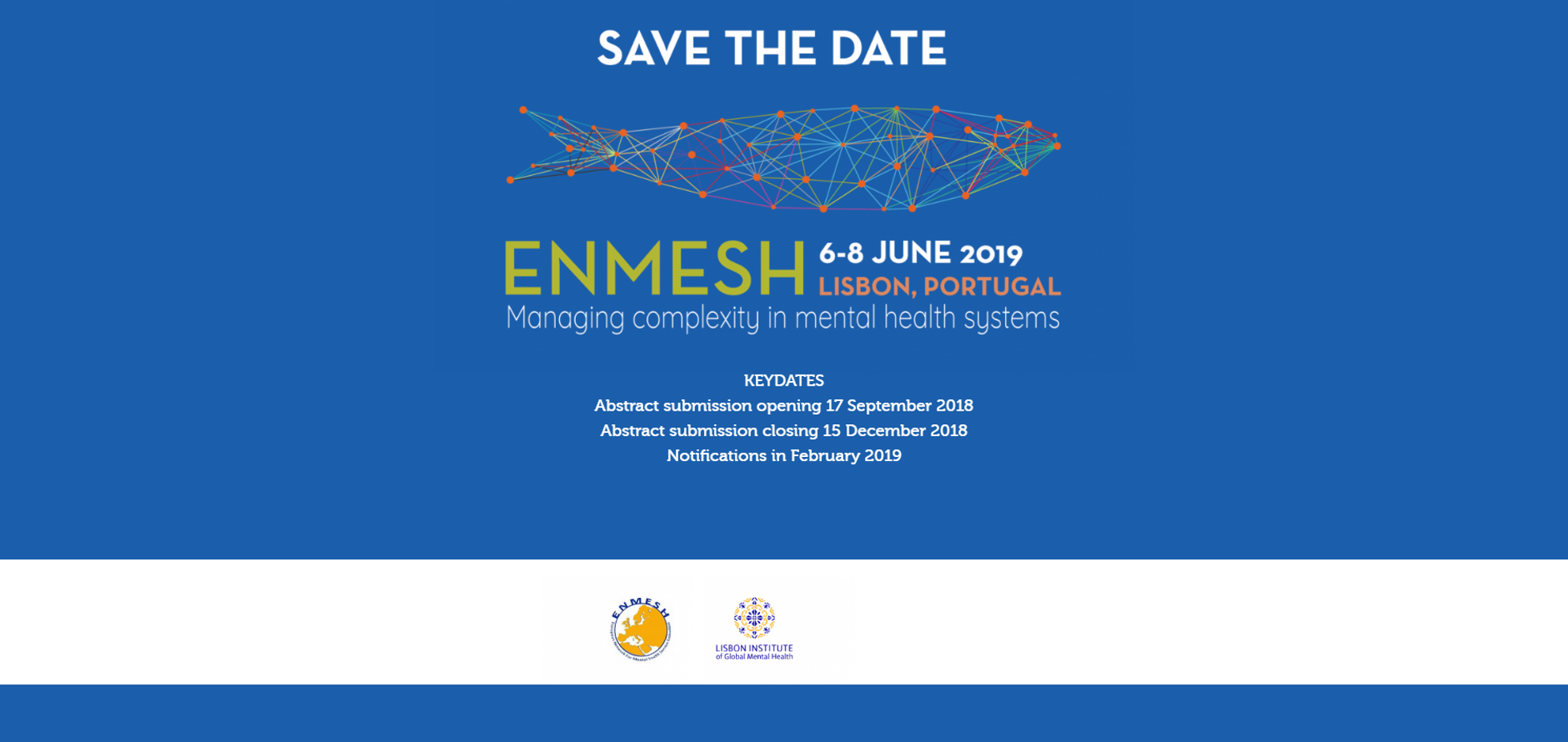EFPA Event: ENMESH conference -