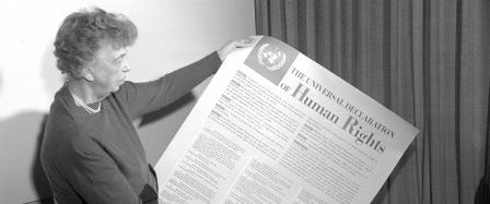 Human Rights Day: December 10 : EFPA psychologists warn about violations
