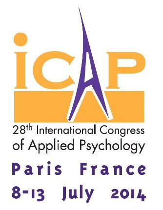 efpa event 28th international congress of applied psychology